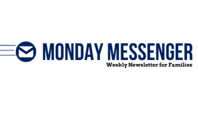 Protected: Monday Messenger: June 1 – June 5, 2020